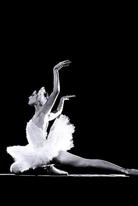 Russian Ballet Legend Maya Plisetskaya Ballet Danza Bailarinas