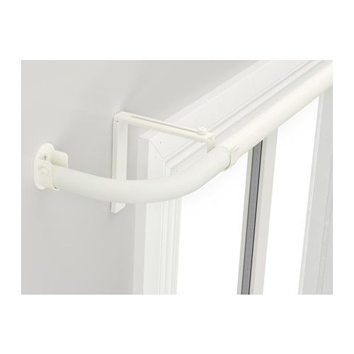 Us Furniture And Home Furnishings In 2020 Ikea Curtain Rods