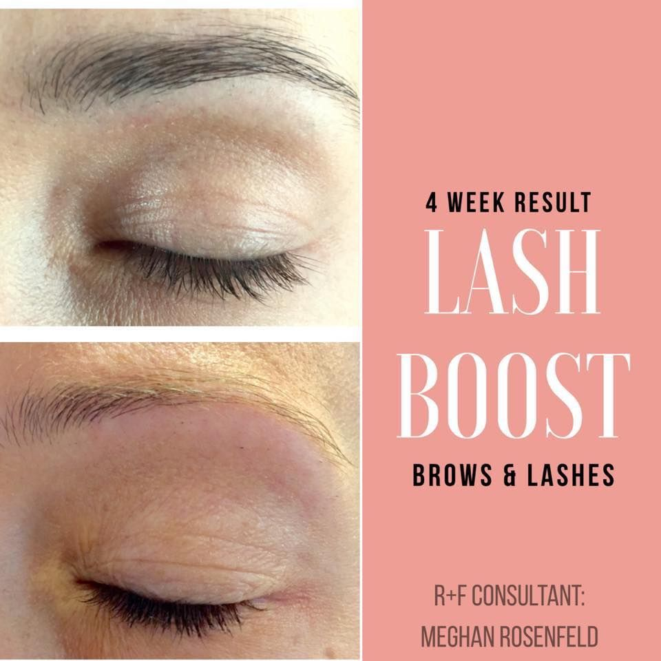 how to grow thicker lashes and brows