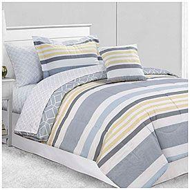 Dan River Full 8 Piece Bed In A Bag Comforter Sets At Lots