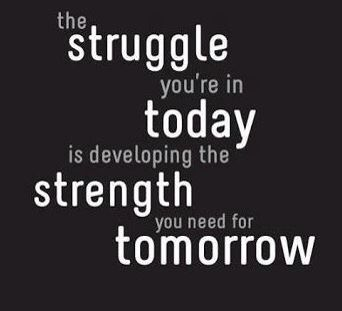 Learning Things The Hard Way Today Positive Thinking Pinterest