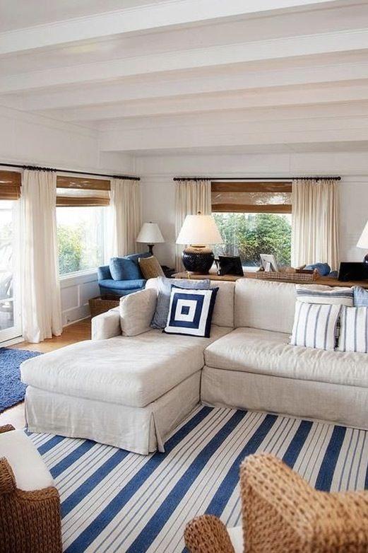 13 Gorgeous Decor Ideas For Your Thoroughly Non Tacky Beach House