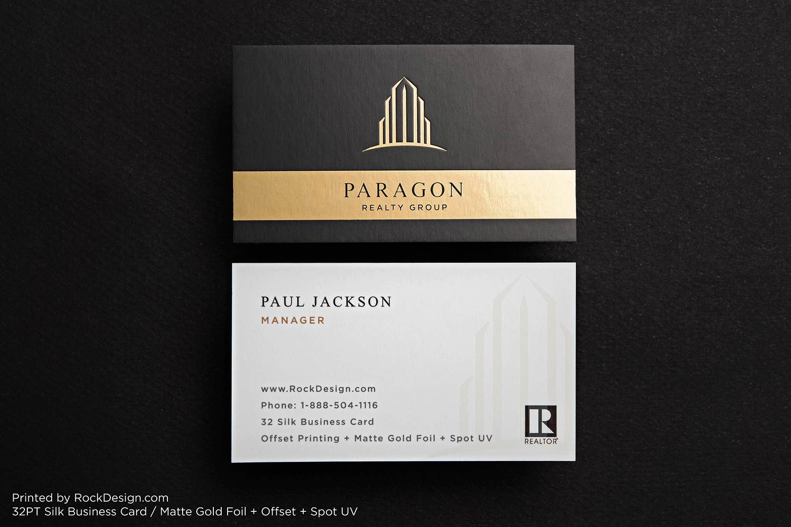 32pt silk business cards rockdesign luxury business card 32pt silk business cards rockdesign luxury business card printing our beautiful silk laminated cardstock is perfect for pairing with foil stampin magicingreecefo Images