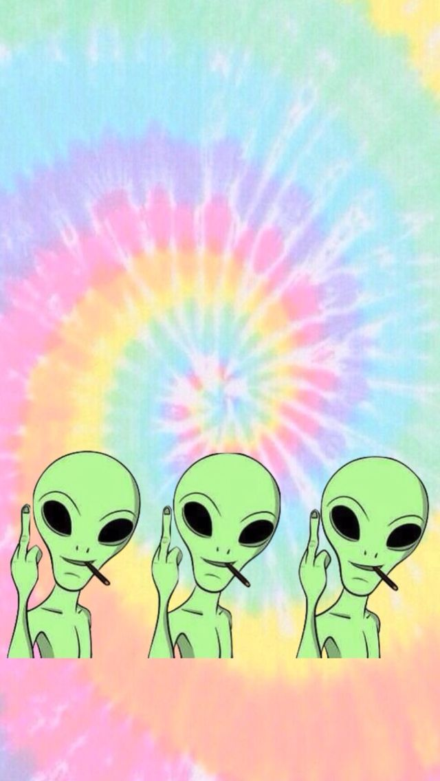 Iphone 5 5s 5c Home Wallpaper Made By Me C Hippie Wallpaper Trippy Alien Trippy Backgrounds