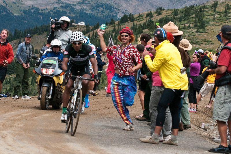 challenge Usa pro cycling