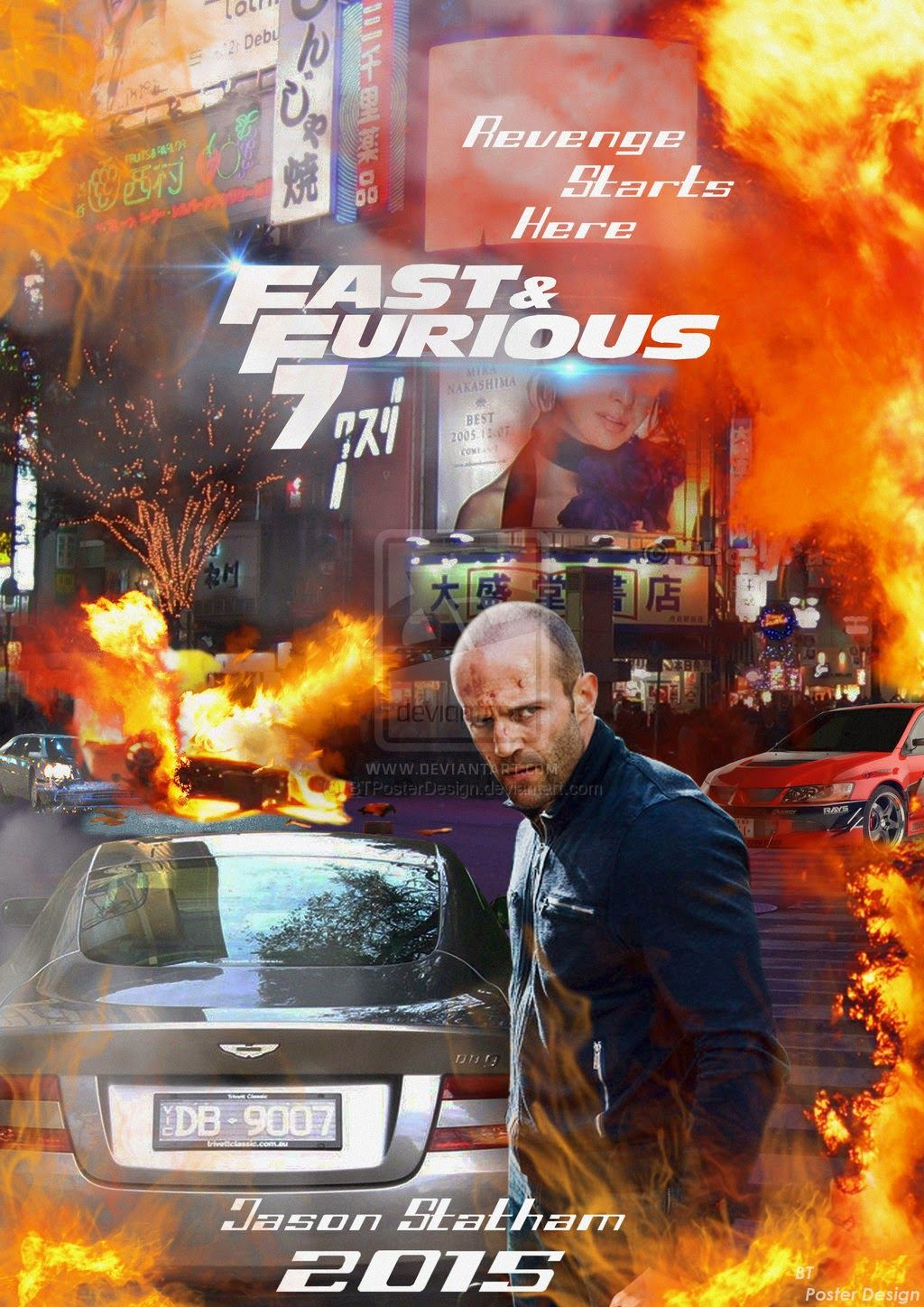 Pin By Hd Movies Market On Movies Poster Fast Furious Full