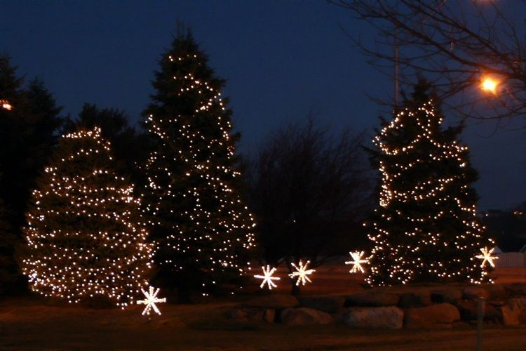 Christmas yard decorations tennessee best template collection find this pin and more on tennessee christmas quality outdoor lighting aloadofball Images