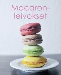 form follows function: Macaron-leivos