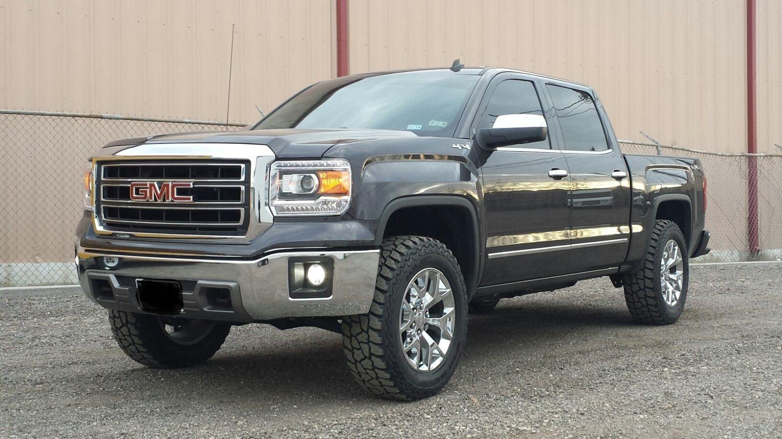 92 best 2014 gmc sierra images pickup trucks chevy trucks rh pinterest com