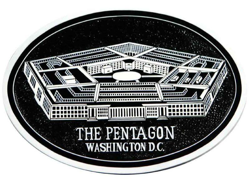 Pentagon Washington DC
