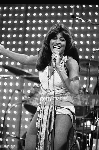 SPECIAL Episode 22 Aired 2/8/74 Pictured Tina Turner