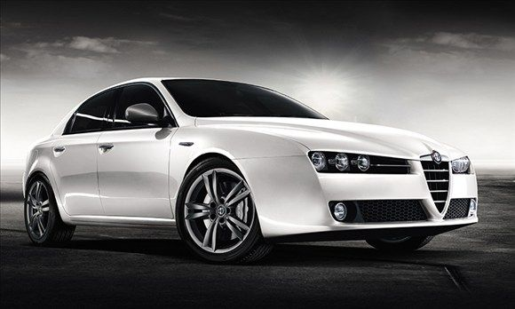 South Of The Border Cars You Can T Buy In The Usa Alfa Romeo 159