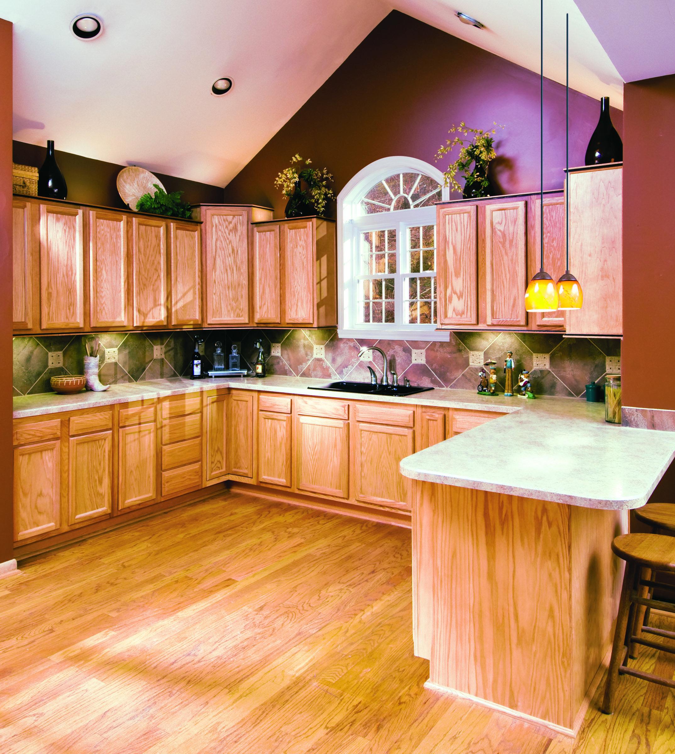 Chadwood Sustainable Kitchen Kitchen Cabinets Kitchen