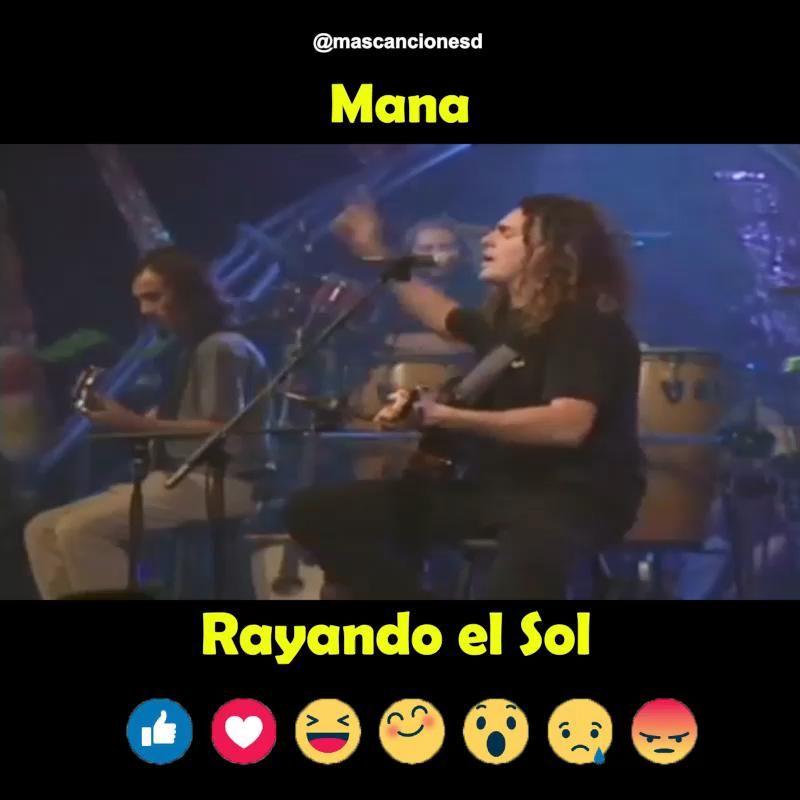 Mana Rayando El Sol Video Canciones Románticas Lyrics Letras De Canciones Letras De Canciones Tristes