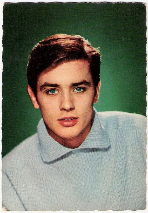 1960s Hairstyles for Men | 1960s hair, 1960s mens hairstyles ...
