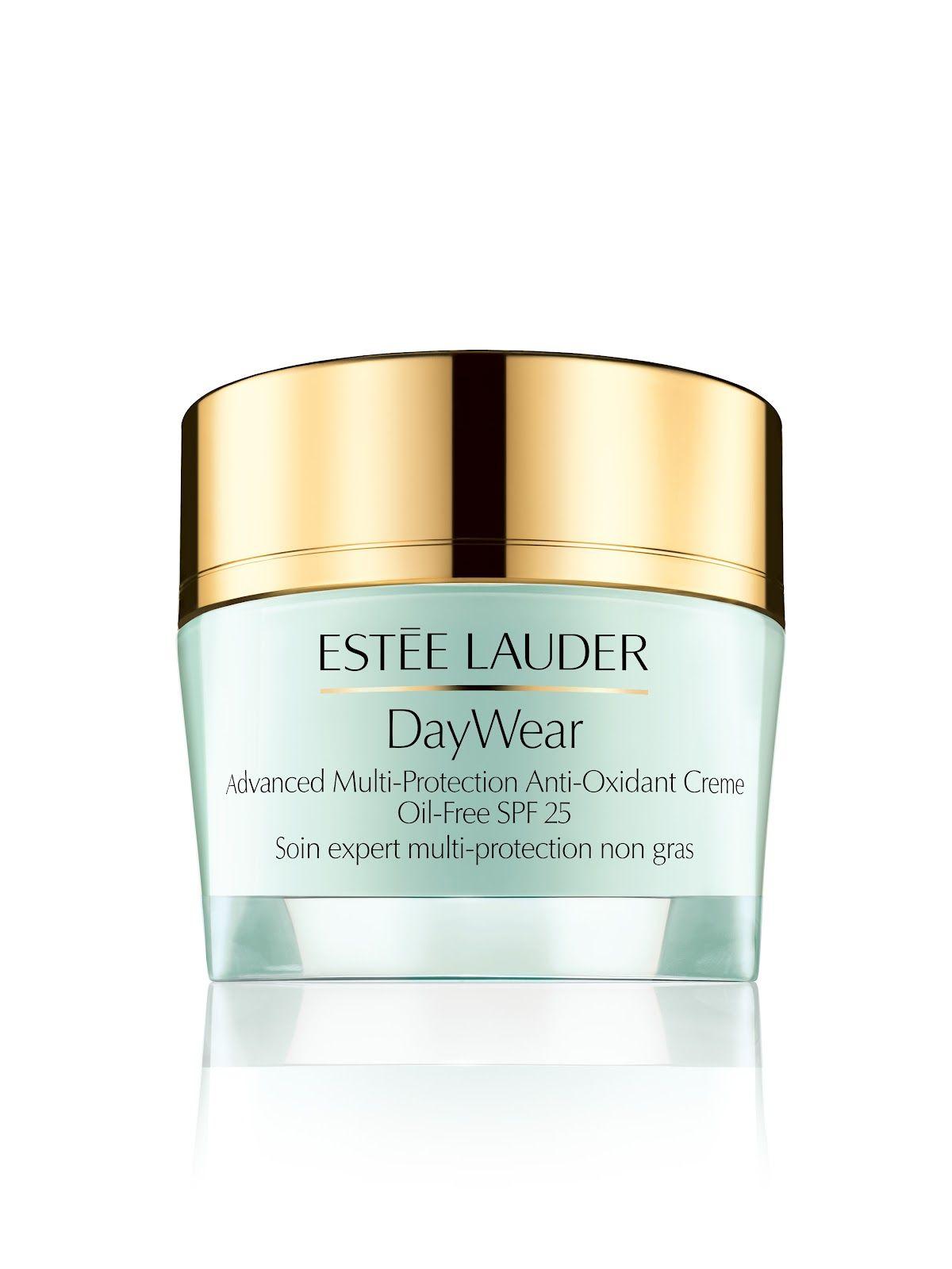 Estée Lauder presenta su nueva línea de productos oilfree