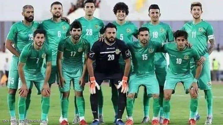 تشكيلة الشرطة ضد استقلال طهران في دوري أبطال آسيا Football Arabic Words