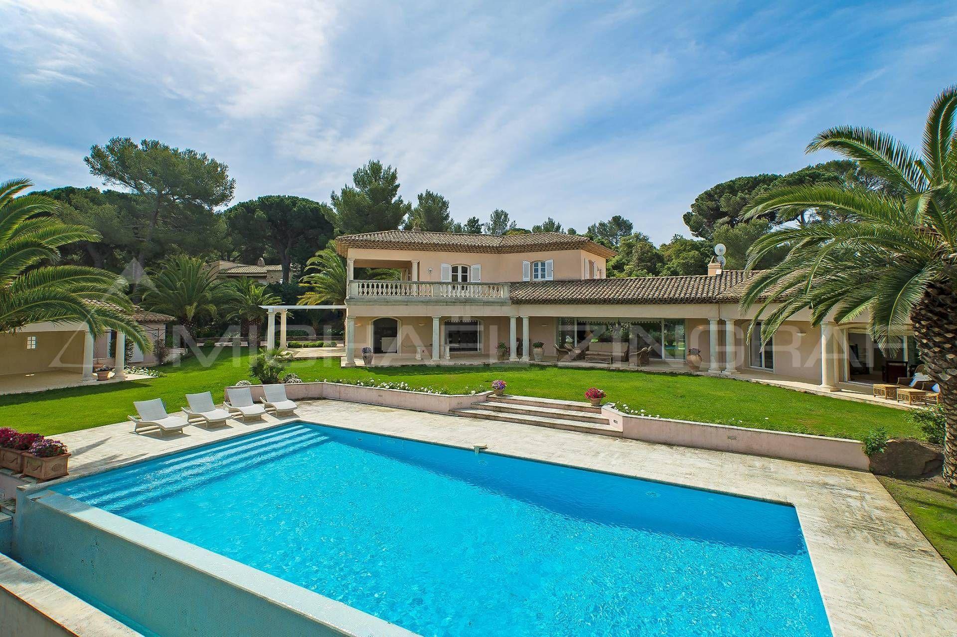 Sale Property - Saint-Tropez