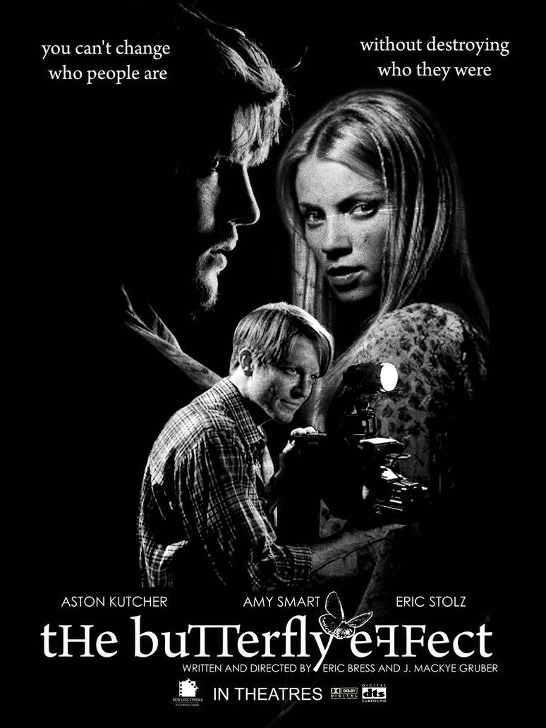 movies similar to the butterfly effect