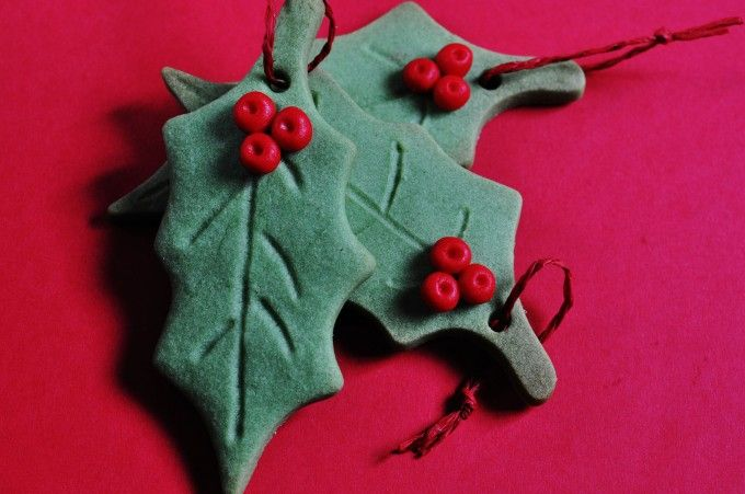Cookies for your Christmas tree - Galletas para decorar el árbol de Navidad