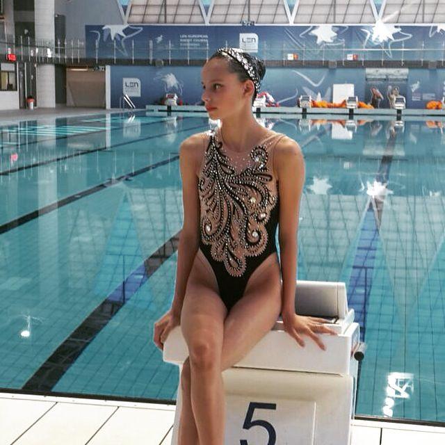 Synchro Swimsuits By Natali Sinhronnoe Plavanie Kupalniki 2015