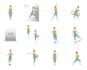 beginner yoga  elderly yoga gentle yoga for osteoporosis