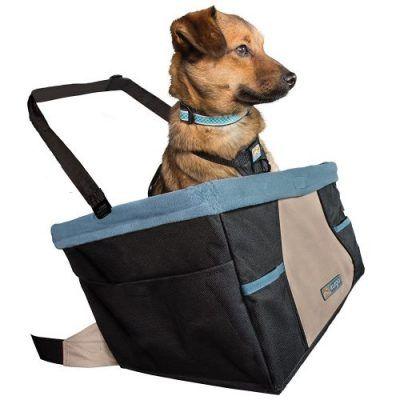 Kurgo Skybox Dog Car Seat Dog Car Booster Seat