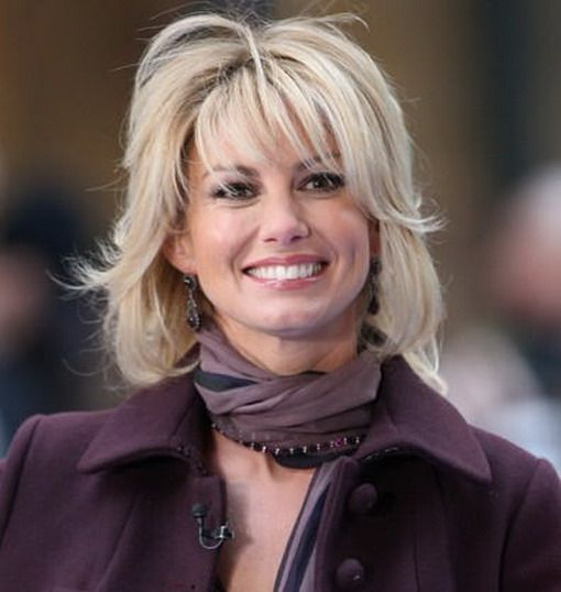 Gallery Faith Hill Hairstyle Picture 6