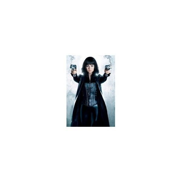 ksenia solo Tumblr ❤ liked on Polyvore featuring lost girl