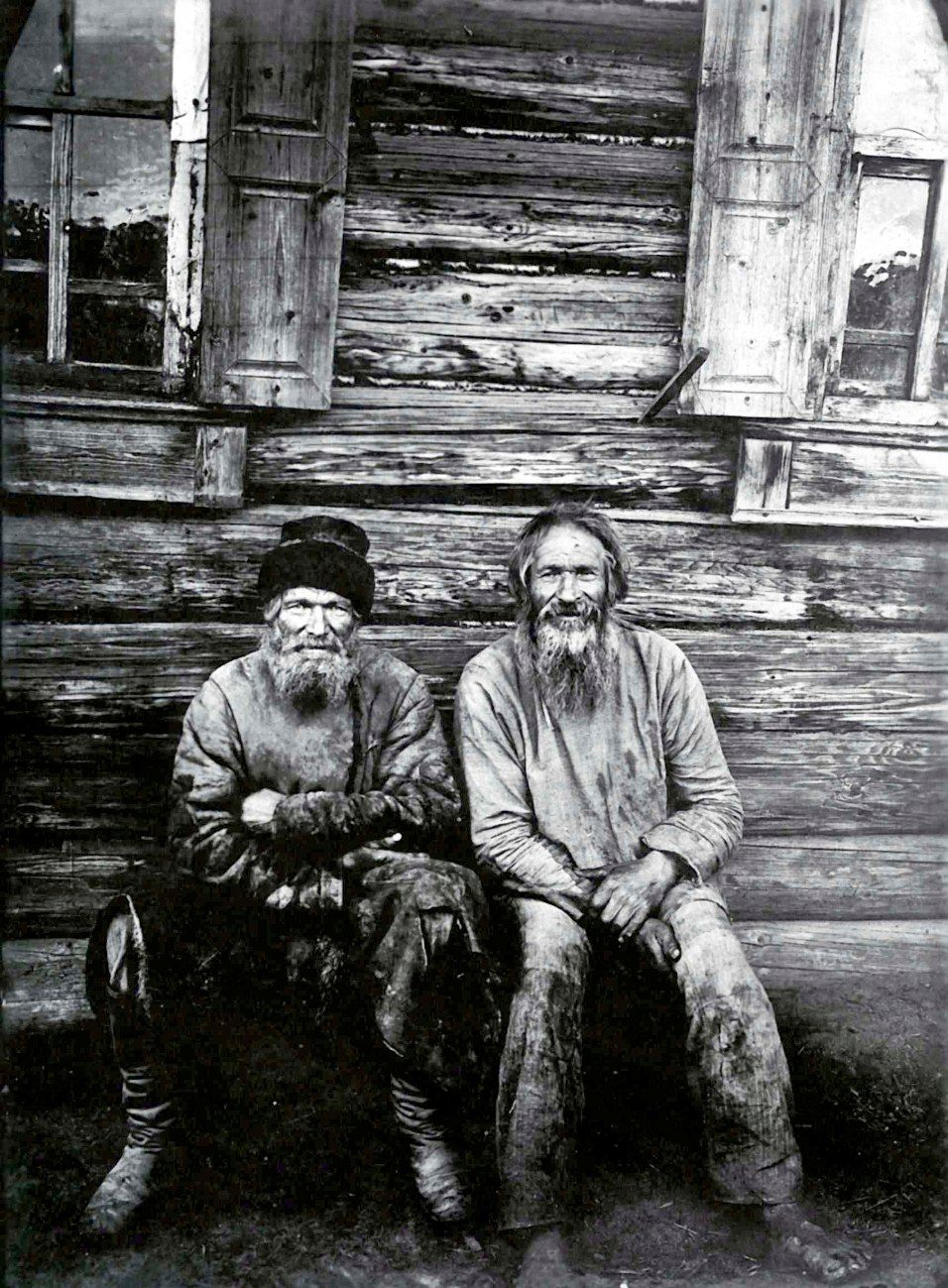 1890 Ethnically Russian people. Old photo …   History   Russi…