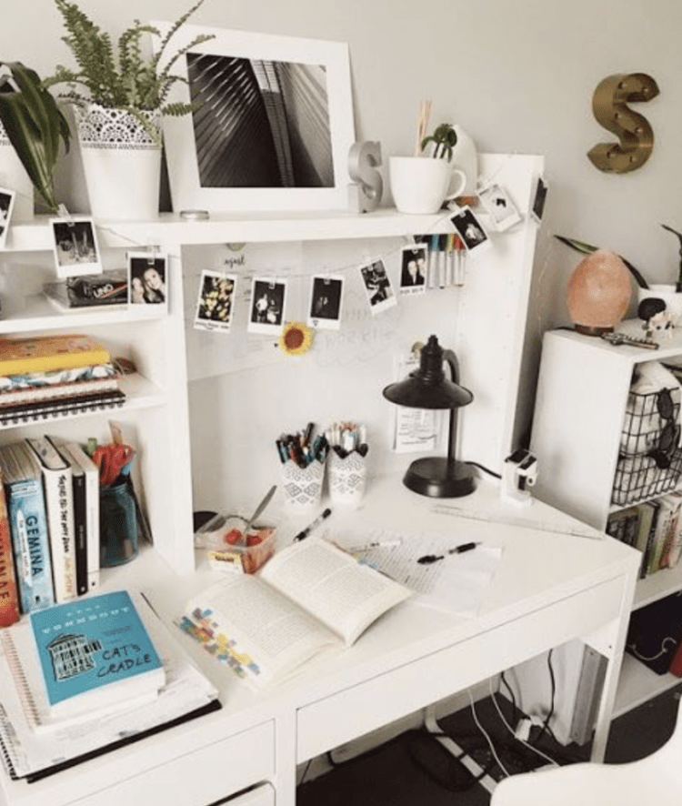 Photo of 10 DIY Projects to Make Your College Dorm Feel Like Home – Society19