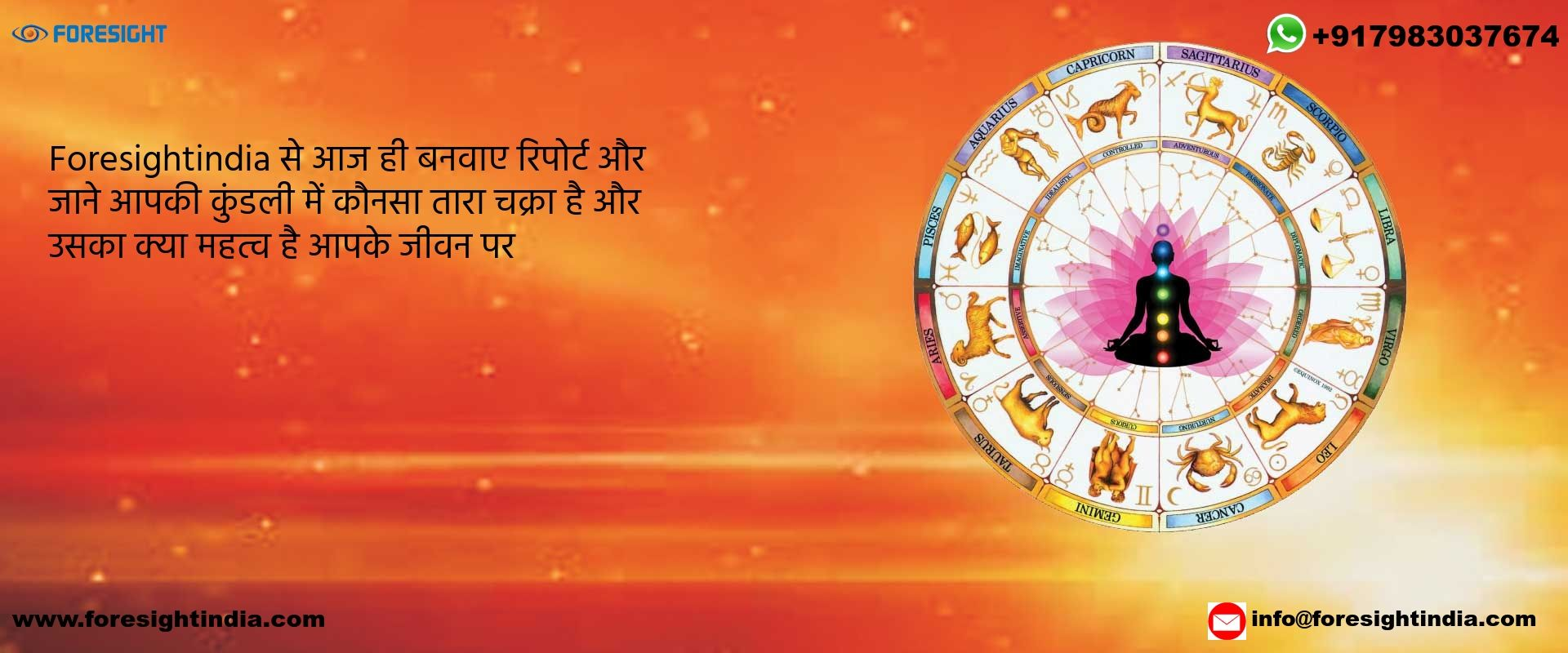 Pin by Foresight Astro Guru on Varshpal Today horoscope