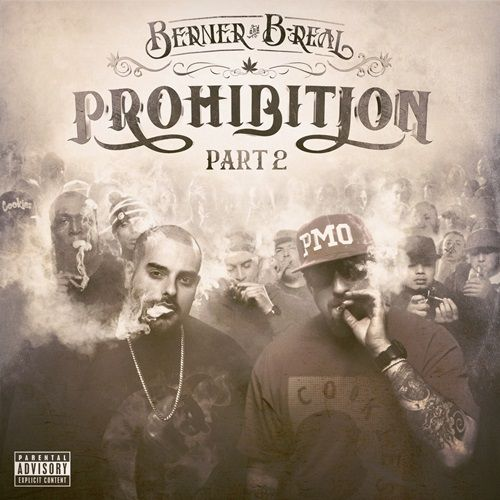 "[Audio] Berner (@berner415) & B-Real (@B_Real) - ""Ain't Nothin"" feat. Cam'ron (@Mr_Camron)- http://getmybuzzup.com/wp-content/uploads/2015/04/Berner-B-Real-Prohibition-2.jpg- http://getmybuzzup.com/berner-b-real-aint-nothin/- Berner & B-Real – ""Ain't Nothin"" feat. Cam'ron By Amber B In honor of the impending herbal holiday, Berner & B-Real (of legendary Cypress Hill fame) release the smoked out 2nd installment of their ""Prohi"