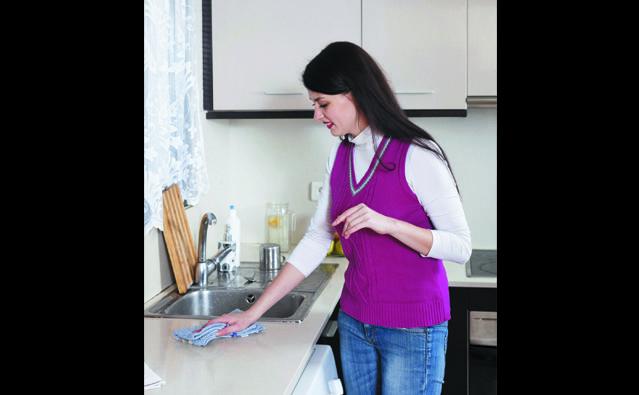 Veja como manter os seus panos de prato limpos e livres de bactérias: Dicas rápidas e práticas asseguram a higiene desta importante peça presente em todas as cozinhas | É de Casa
