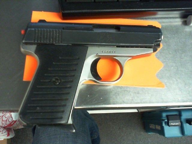 JIMENEZ ARMS Pistol J A  380 AUTO Very Good $139 99!! | Buya