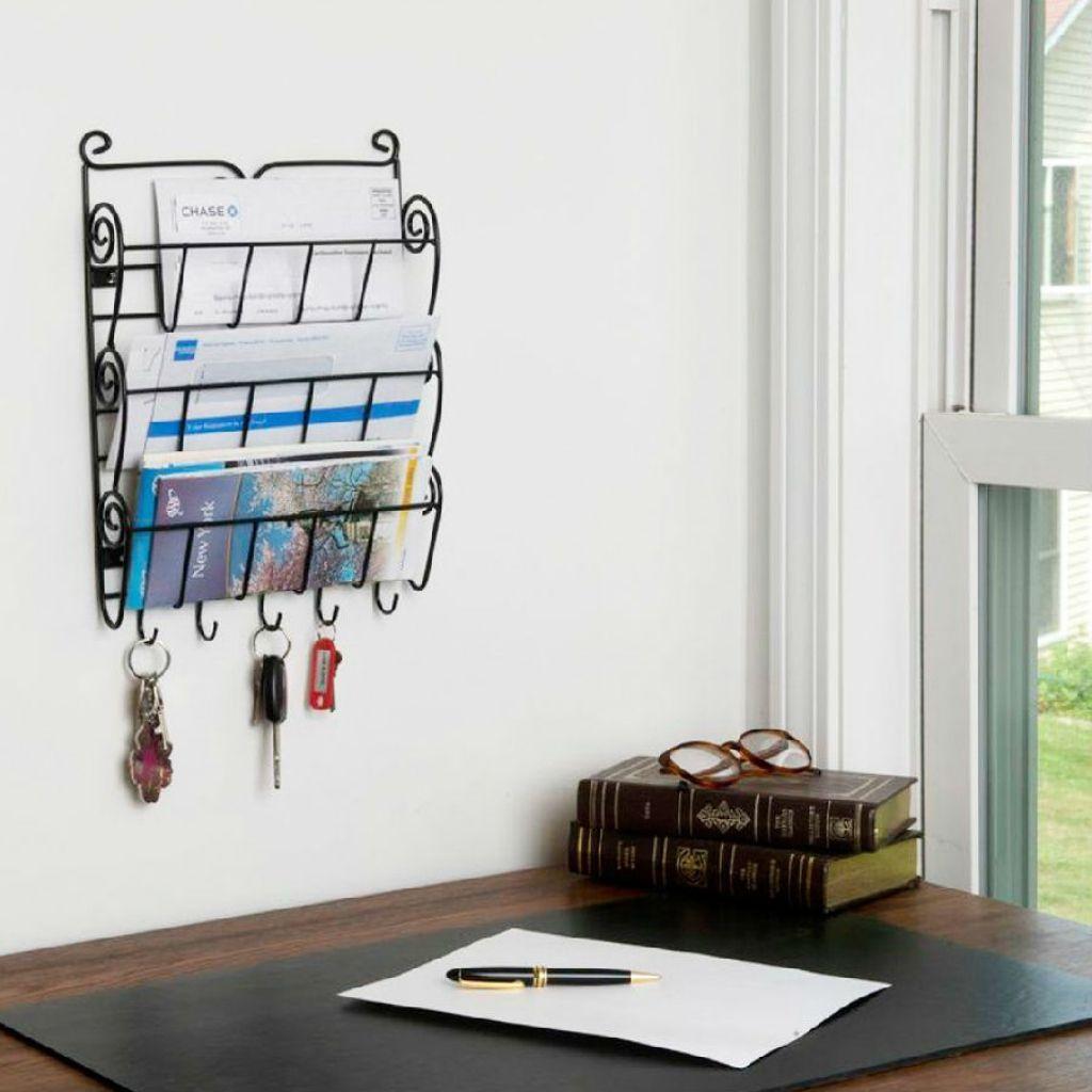 Wandbehang Schreibtisch organizer moderne home office Möbel ...