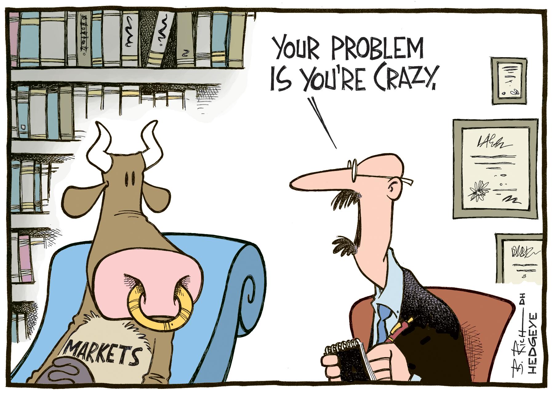 Bond Market Vs Stock Market Which Do You Prefer