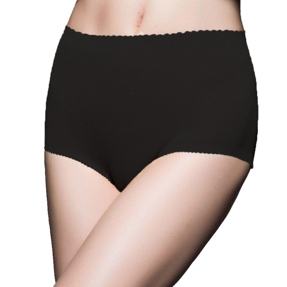ZAIQUN Womens Padded Shapewear Hip Enhancer Butt Lifter Waist Trainer Control Boyshorts