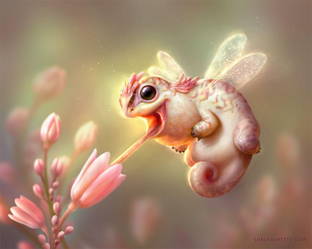 snufflewomp by shreya shetty   gibbers from the cuteness