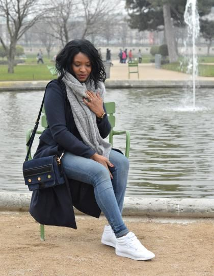famous brand great fit nice shoes Journée Cocooning | Look jean, Style et Mode