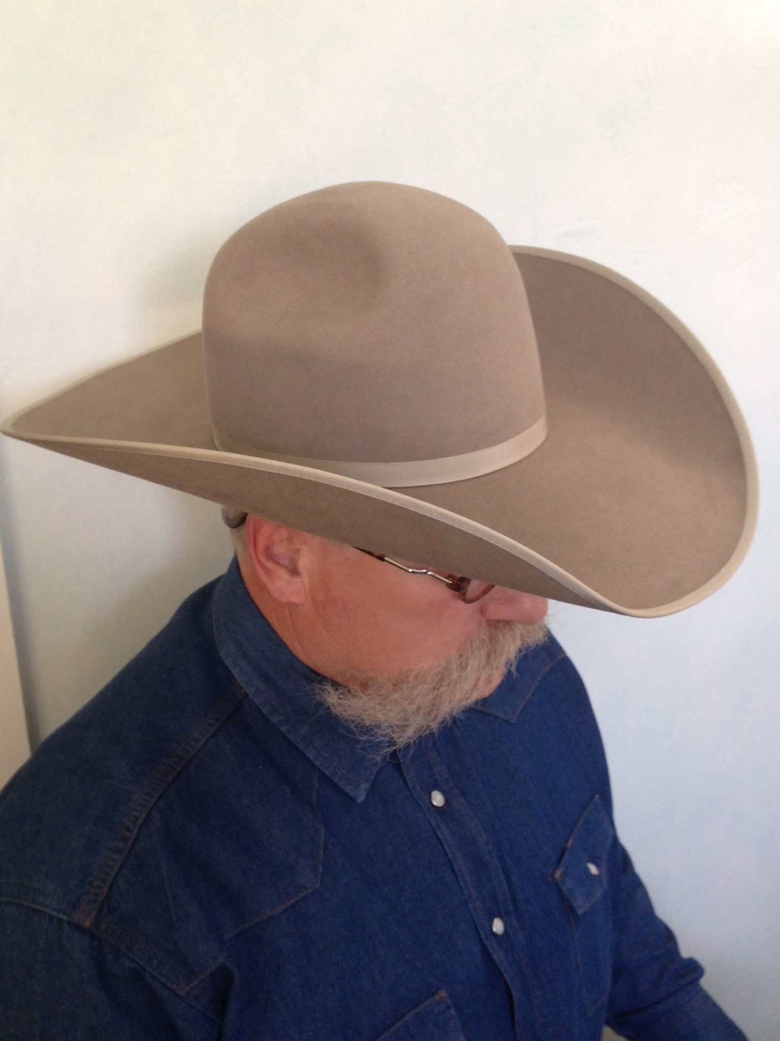 c3fbcfa79 Spradley Hats-Alpine, Tx Custom hats by master hatter Jim Spradley ...
