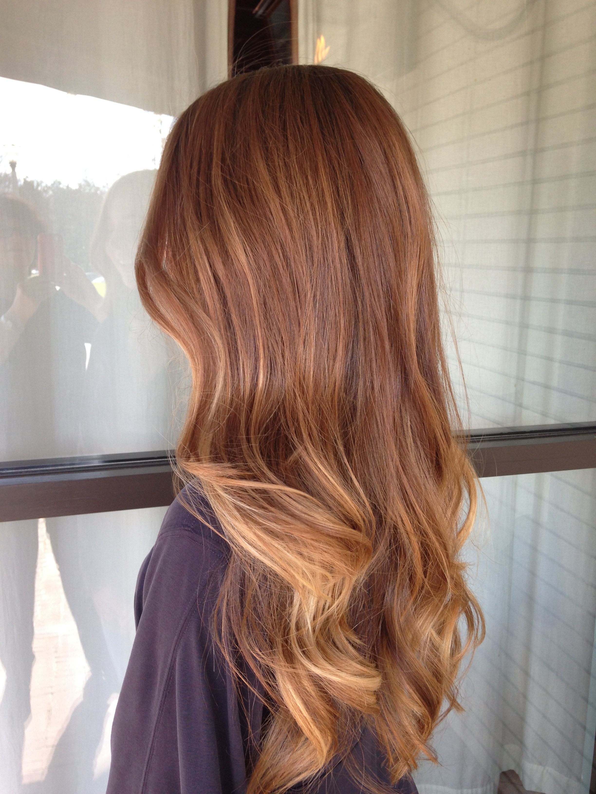 Pin by Oak Street Hair Group on Balayage  Hair styles, Long hair
