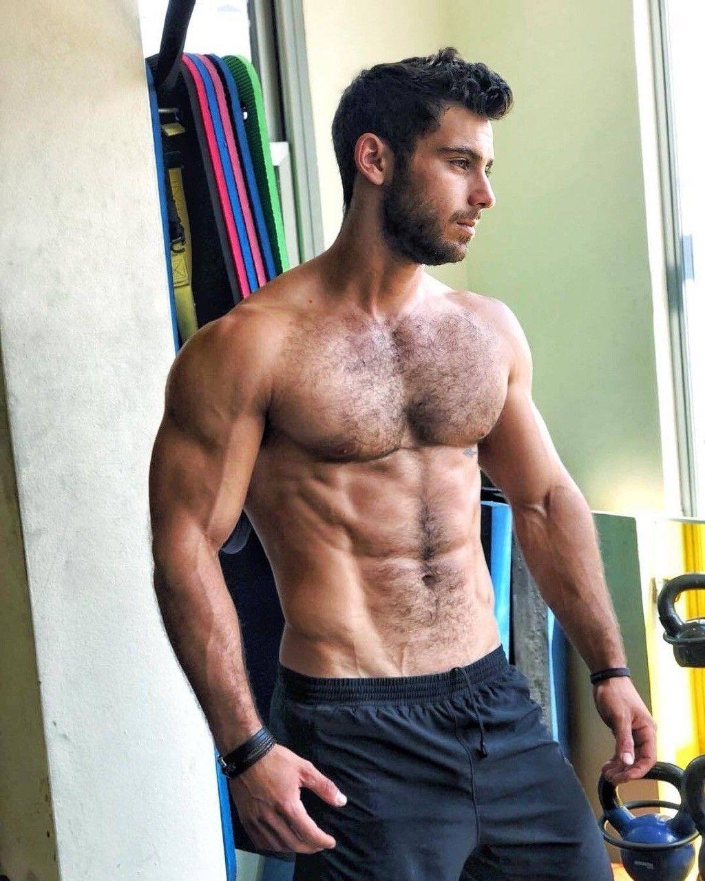 Think, that Hombre peludo desnudo 2018 apologise