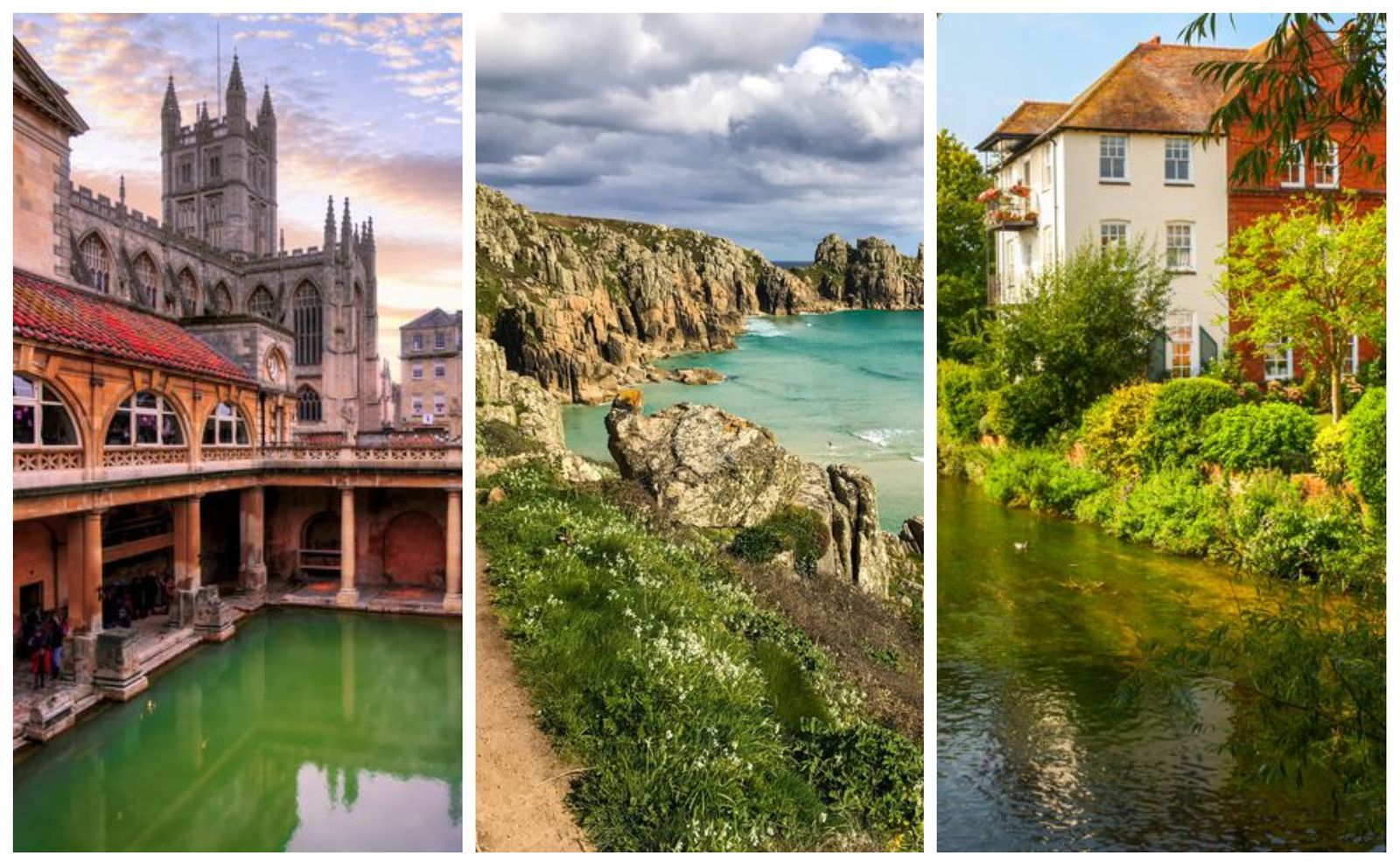These Are The Top 10 Most Picturesque Towns Villages And Cities