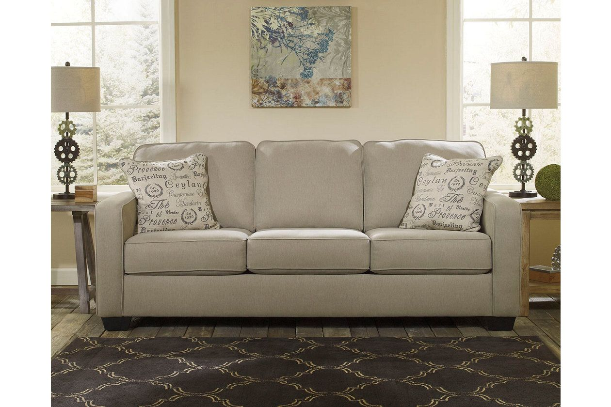Alenya Sofa Ashley Furniture Homestore Sofa Home Decor Furniture