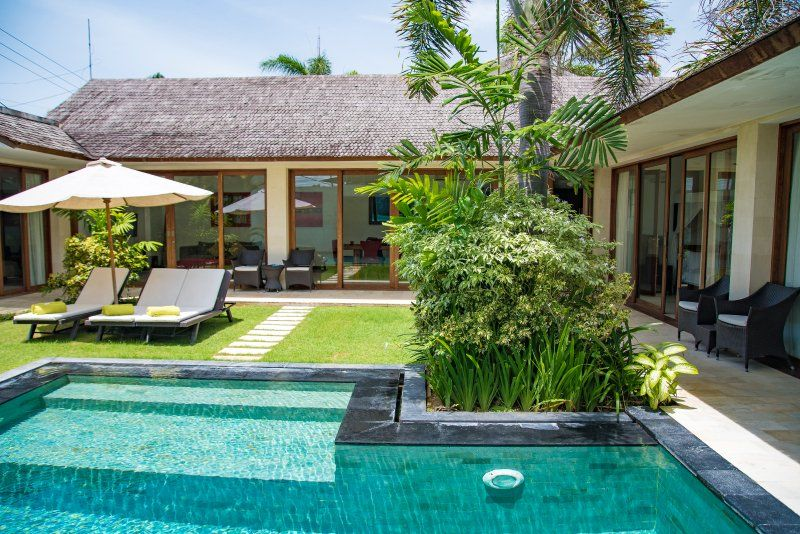Canggu villa with 3 bedrooms FlipKey (With images