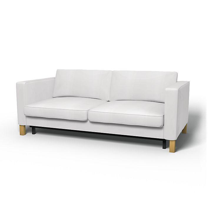 karlstad housse de canap convertible salon sofa bed sofa et sofa covers. Black Bedroom Furniture Sets. Home Design Ideas