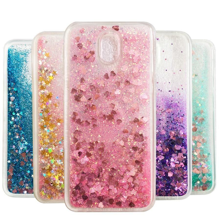 Dynamic Glittering Case Samsung Galaxy J3 2016 J5 J7 Case For Samsung J530 J5 Pro J330 J53 Samsung J3 Phone Cases Phone Cases Samsung Galaxy Crystal Phone Case