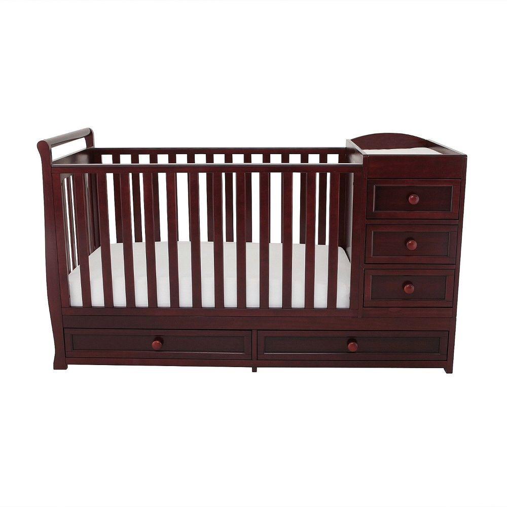 Repurposed Baby Crib Sewing Table Cribs Crib And Changing Table Combo Baby Cribs Cribs with changing table combo