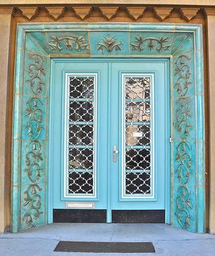 Exterior Wood Doors With Glass Panels Design Pinterest Doors